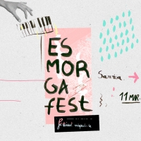 Ter a entrada do Esmorga Fest ten premio